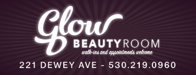 Glow Beauty Room